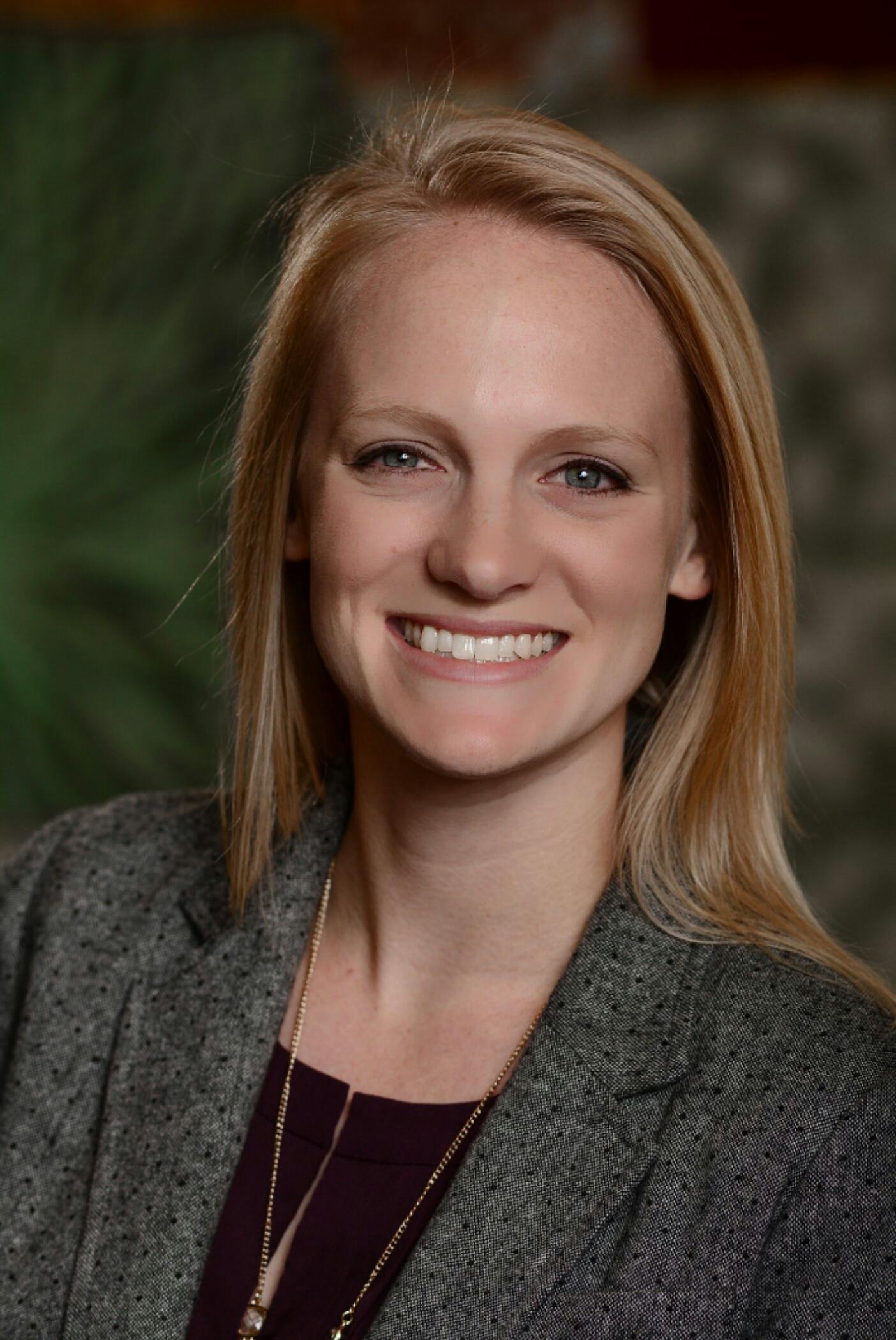 Kristy Laughlin ('08) - President (07-08); Treasurer (06-07, 05-06)Manager @ Deloitte & Touche LLPArlington, VA