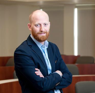 Aaron Arnold ('04) - Secretary (2003)Professor @ HarvardBoston, MA