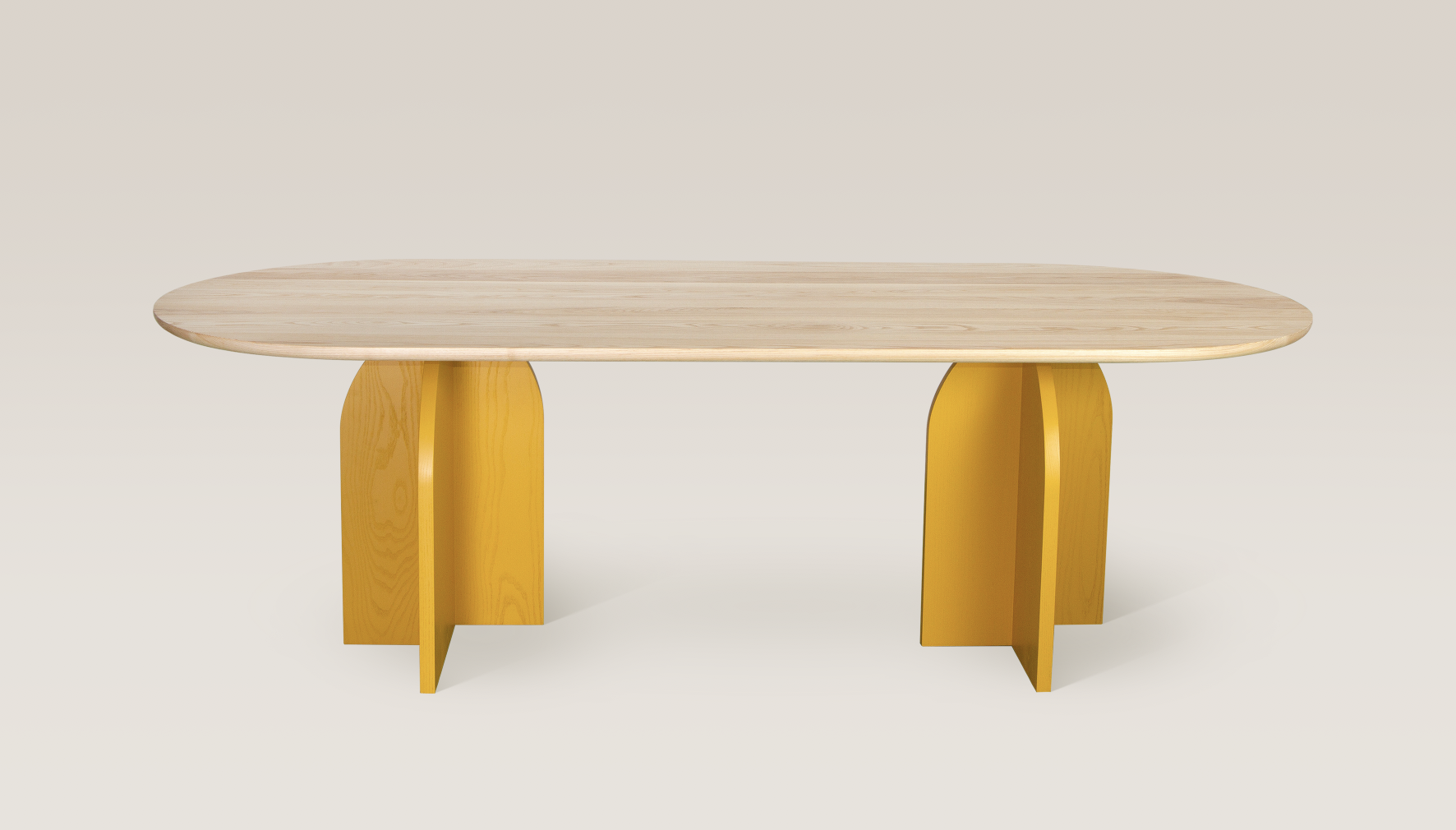 Cloverdale Dining Table →