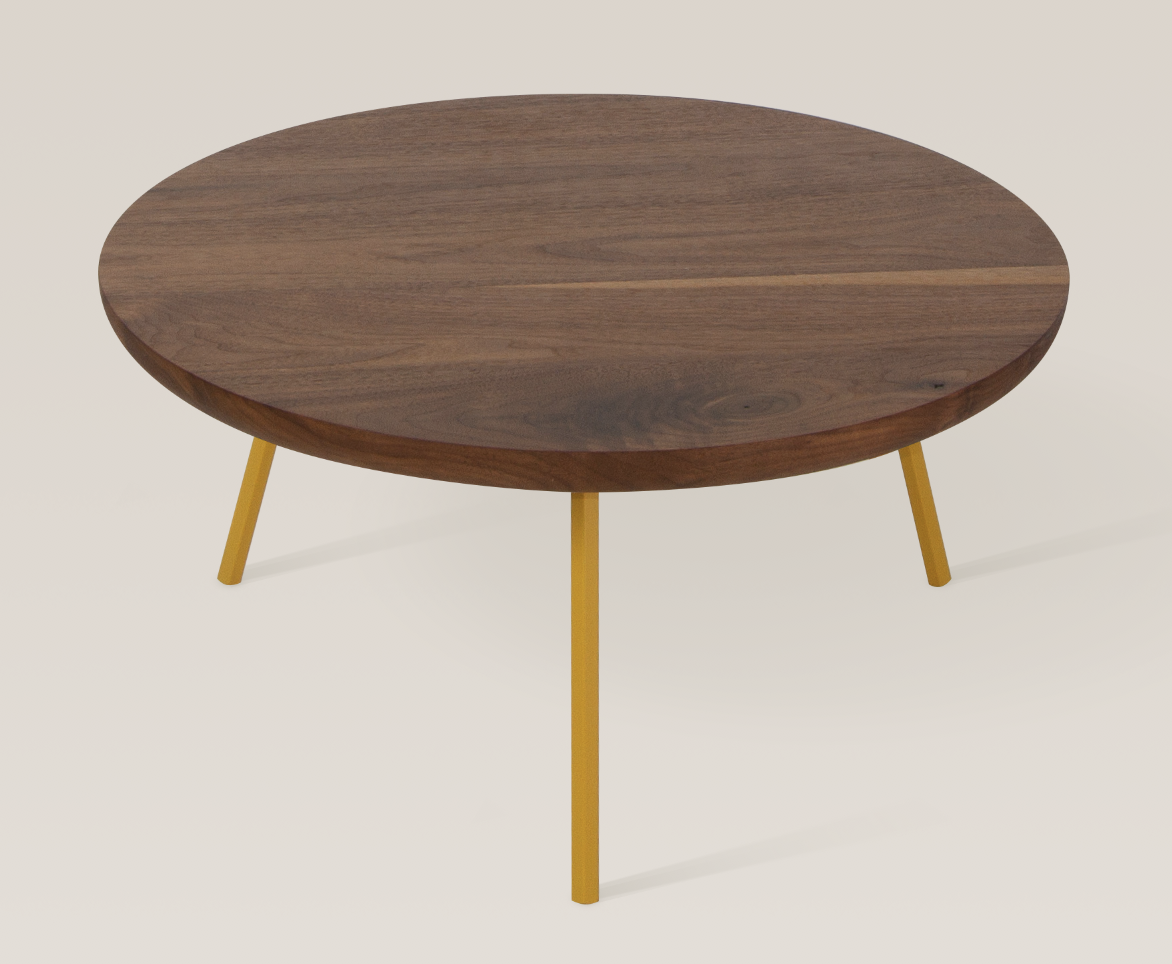 Strathcona Coffee Table →