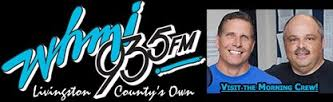 For more information about what community events are happening in Livingston County and to hear when/where I will be speaking or having group support meetings, please tune into http://whmi.com/onairstaff/bio/14 -