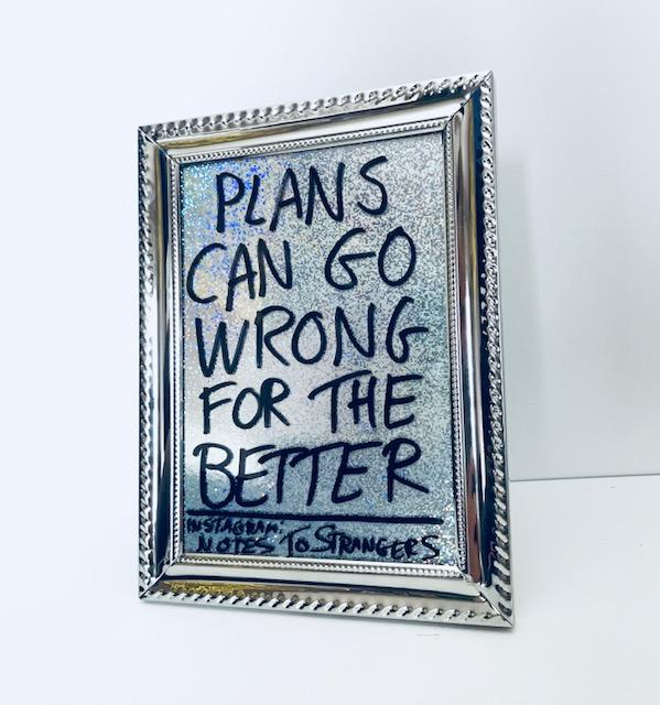 Kindness... Plans can go wrong for the better.jpg