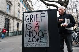 Leek... Grief is a kind of love.jpeg