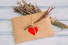This Father's Day, why not write a letter listing all the reasons you love your partner?