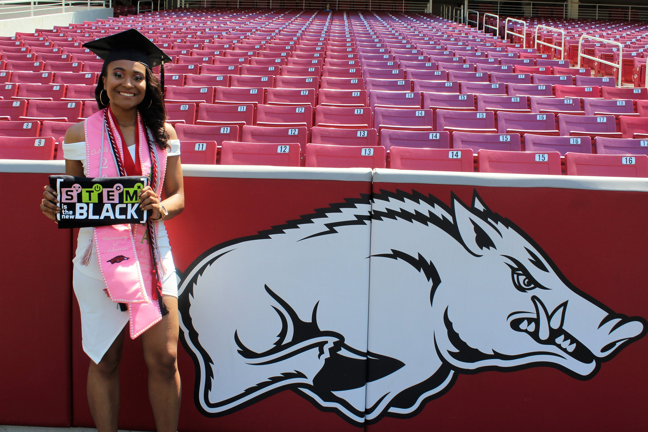 Congratulations Rachel Jackson!!