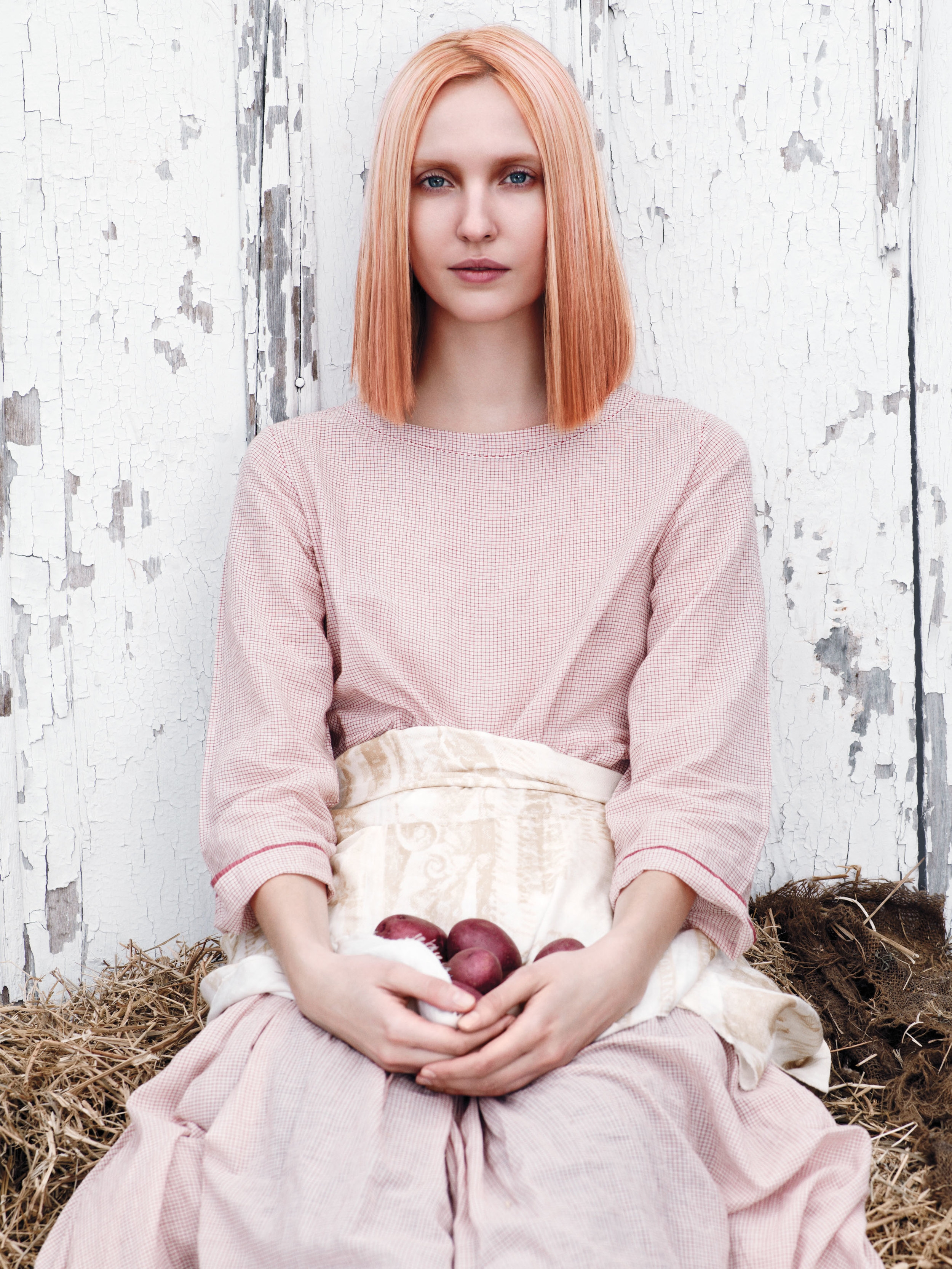 Aveda Heartlands Collection