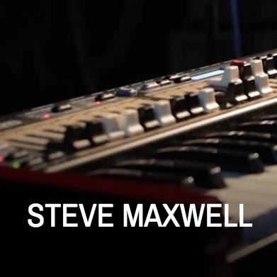 03/03 Steve Maxwell presents The Songs of Rod Temperton