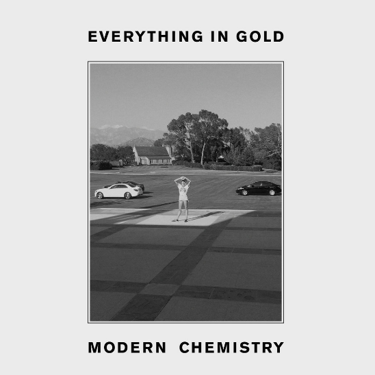 04/27 Modern Chemistry with ManDancing Saturdaze at 930 PM