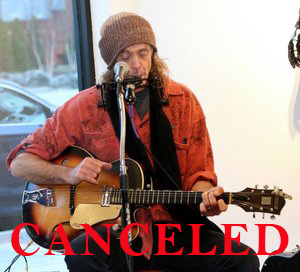 05/07 6PM Stringbean & The Boardwalk Social Club Canceled
