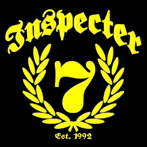 "12/15 The Return of ""The Infamous"" Inspector 7 & DJ STAX"