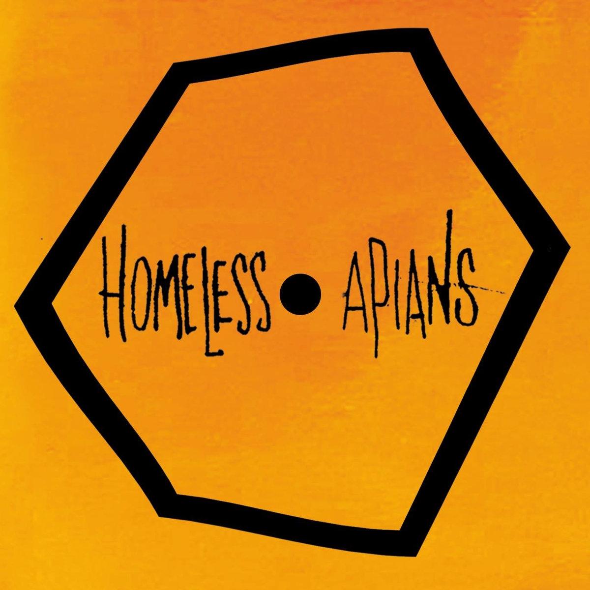 12/28 Homeless Apians & Bone and Marrow
