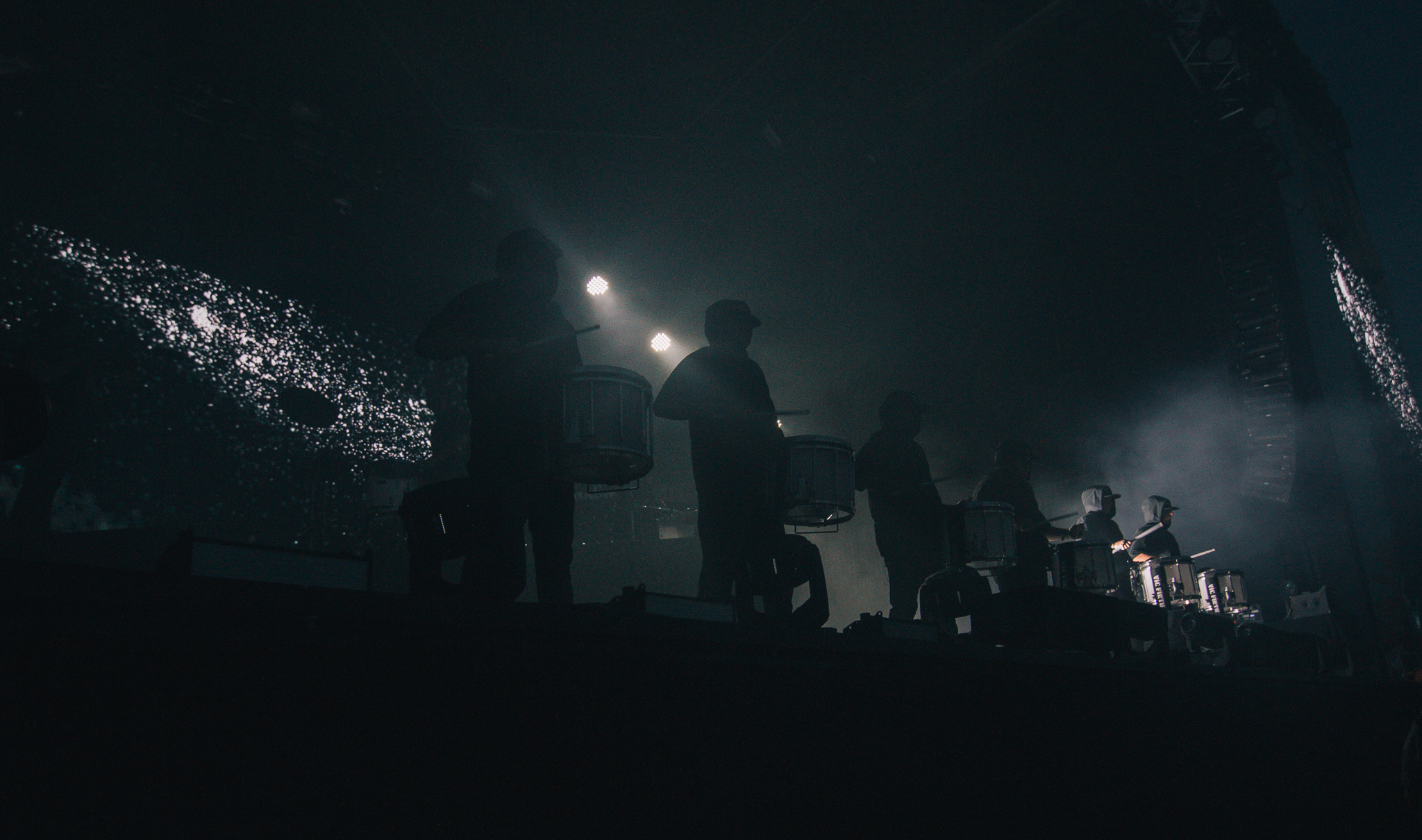 Laura Ord Photography | Austin, TX Concert Photography | ODESZA at Hangout Music Fest in Gulf Shores, AL
