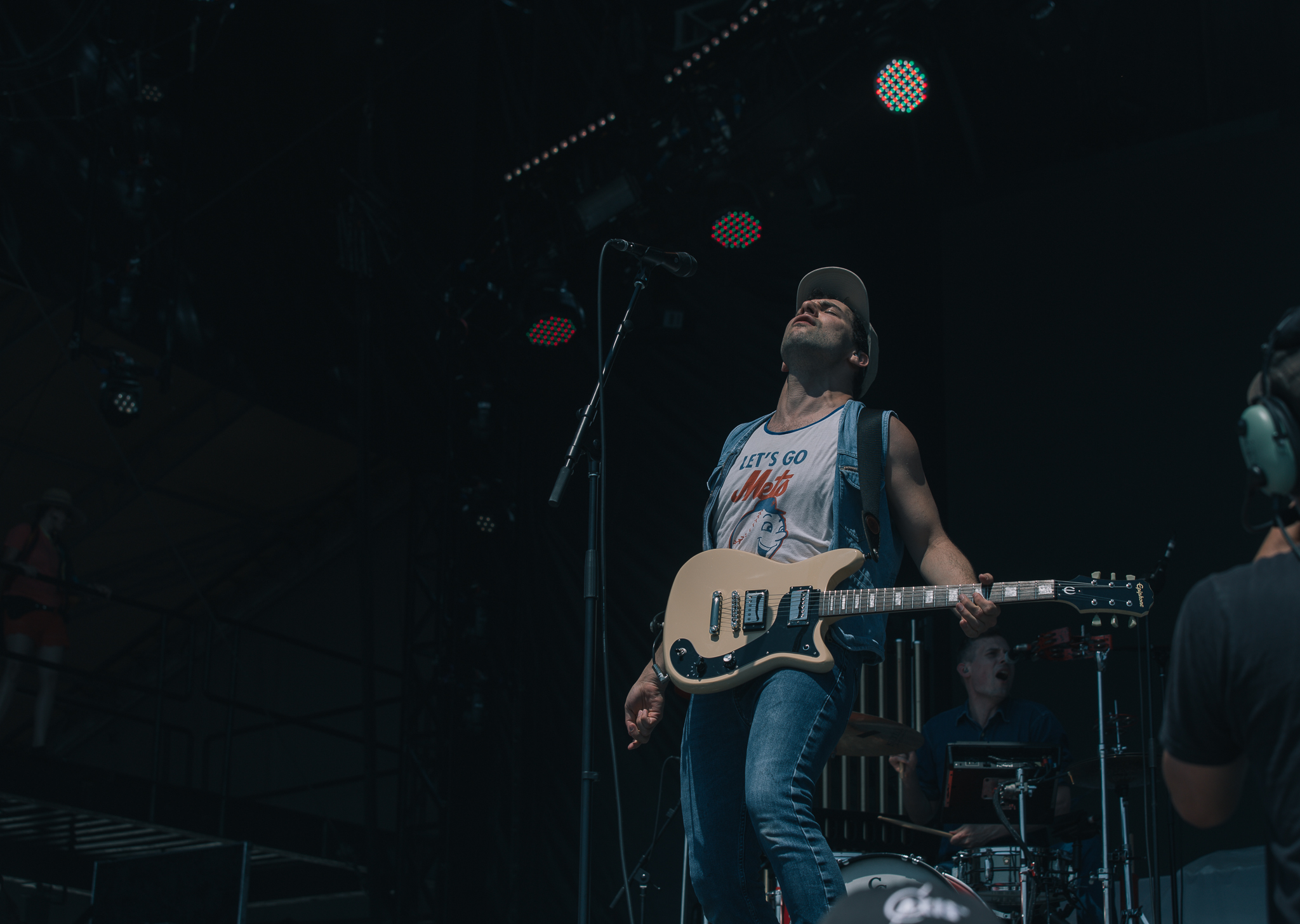 Laura Ord Photography | Austin, TX Concert Photography | Bleachers at Hangout Music Fest in Gulf Shores, AL