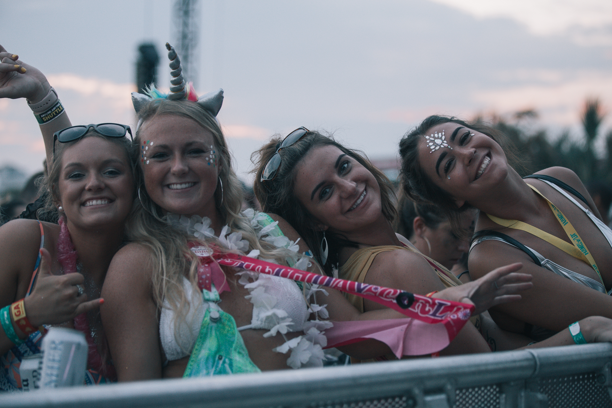 Laura Ord Photography | Austin, TX Concert Photography | Hangout Music Fest in Gulf Shores, AL