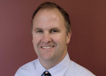 Dr. Brent Johnson