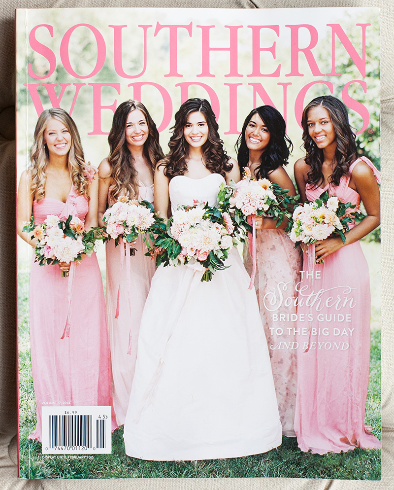 Ryan Ray Southern Weddings Magazine Indie film lab