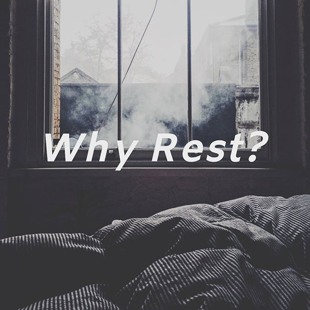 Are you tired? // We have Psychologist Geri Fitch joining us this Sunday talking on the importance of rest.  Geri Fitch will be giving insight on: what is rest, how to rest and why it is so hard to rest. You don't want to miss the discussion on one of the most neglected yet important biblical principles.  See you there!!