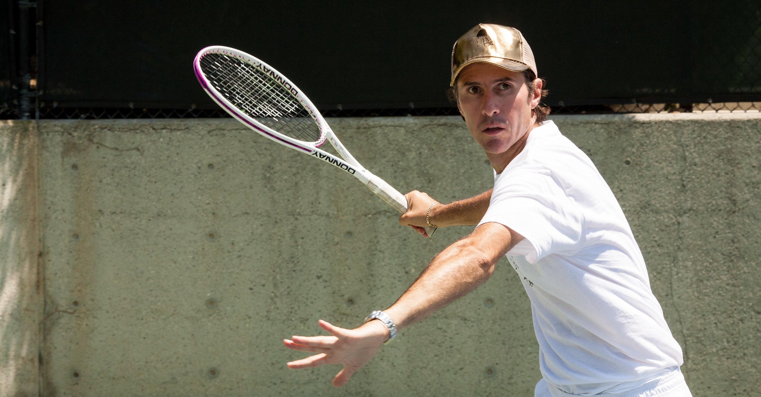 Vince Spadea, Former ATP Tour World No. 18 High Performance Coach, Los Angeles, CA