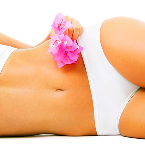 SPA & WAXING - REDEFINING GorgEous
