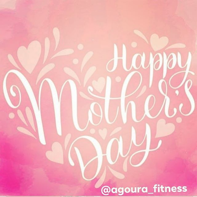 Happy Mother's Day from Gary and the rest of the Agoura Fitness Family!!!! We are open from 7am to 2pm. However you chose to spend this Mother's Day, make it a great one!!!!! 💞💐🌹🌷💐💞 . . . . #mothersday#fitnesscenter#gym#mom#moms#family#fitfam#weighttraining#trainhard#sunday#lovemom#love#agourahills#calabasas#malibu#thousandoaks#oakpark#westlakevillage#