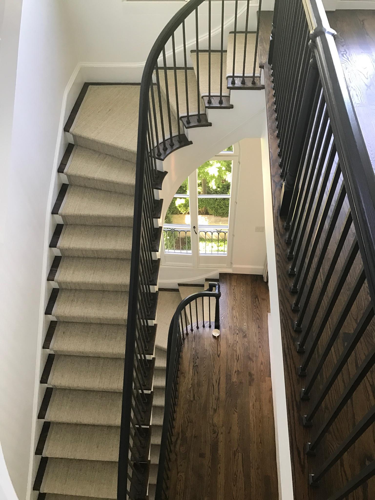 Ginny-Magher-Atlanta-Stairs