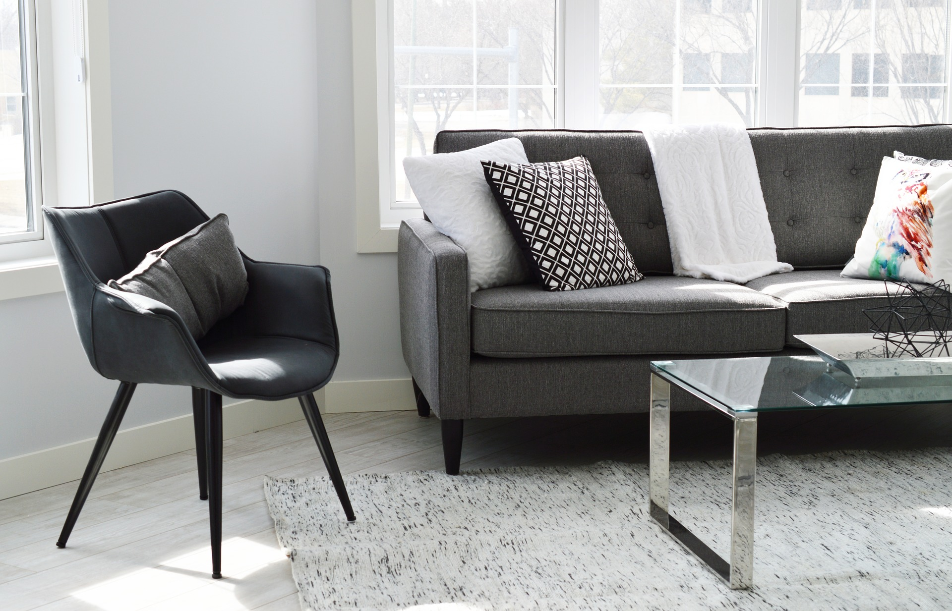 10. STAGING SERVICES - Based on your budget and preference, we will select a full-service staging company that will take care of furnishing the entire property. Professional stagers will make your home appealing to your target audience.