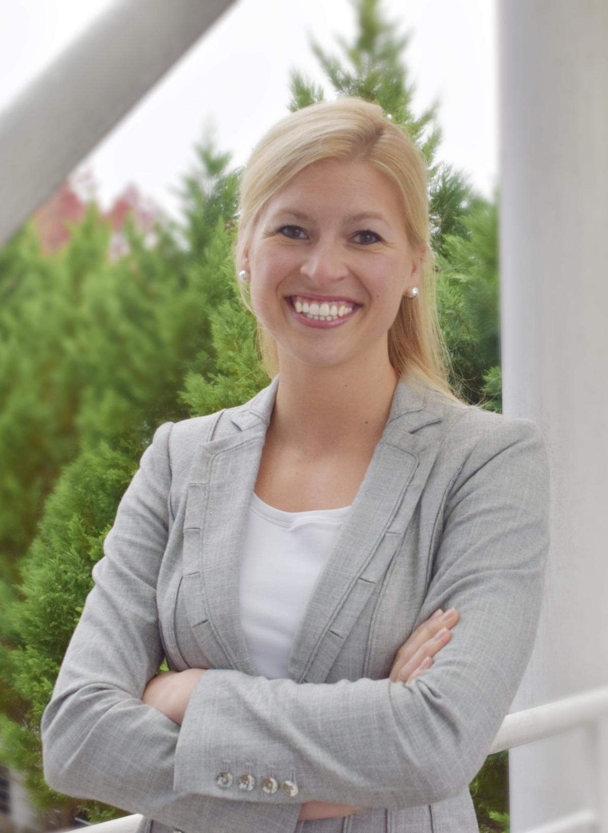 Katy Patton