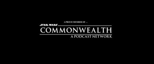 PROUD MEMBERS OF THE Star Wars COMMONWEALTH!