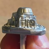 Dome Peg Hole w/Detail-Removed
