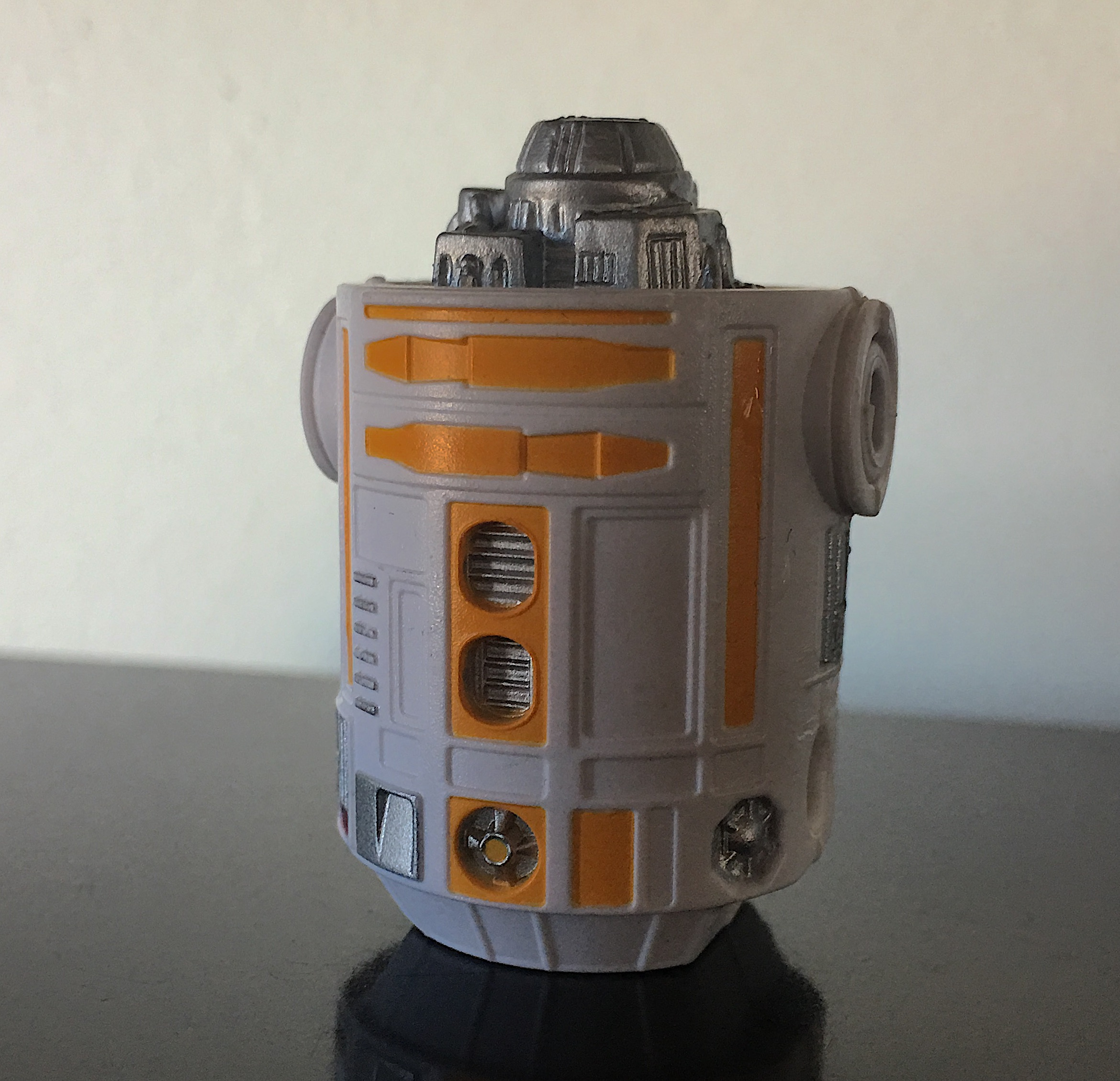 Disney Droid Factory Body