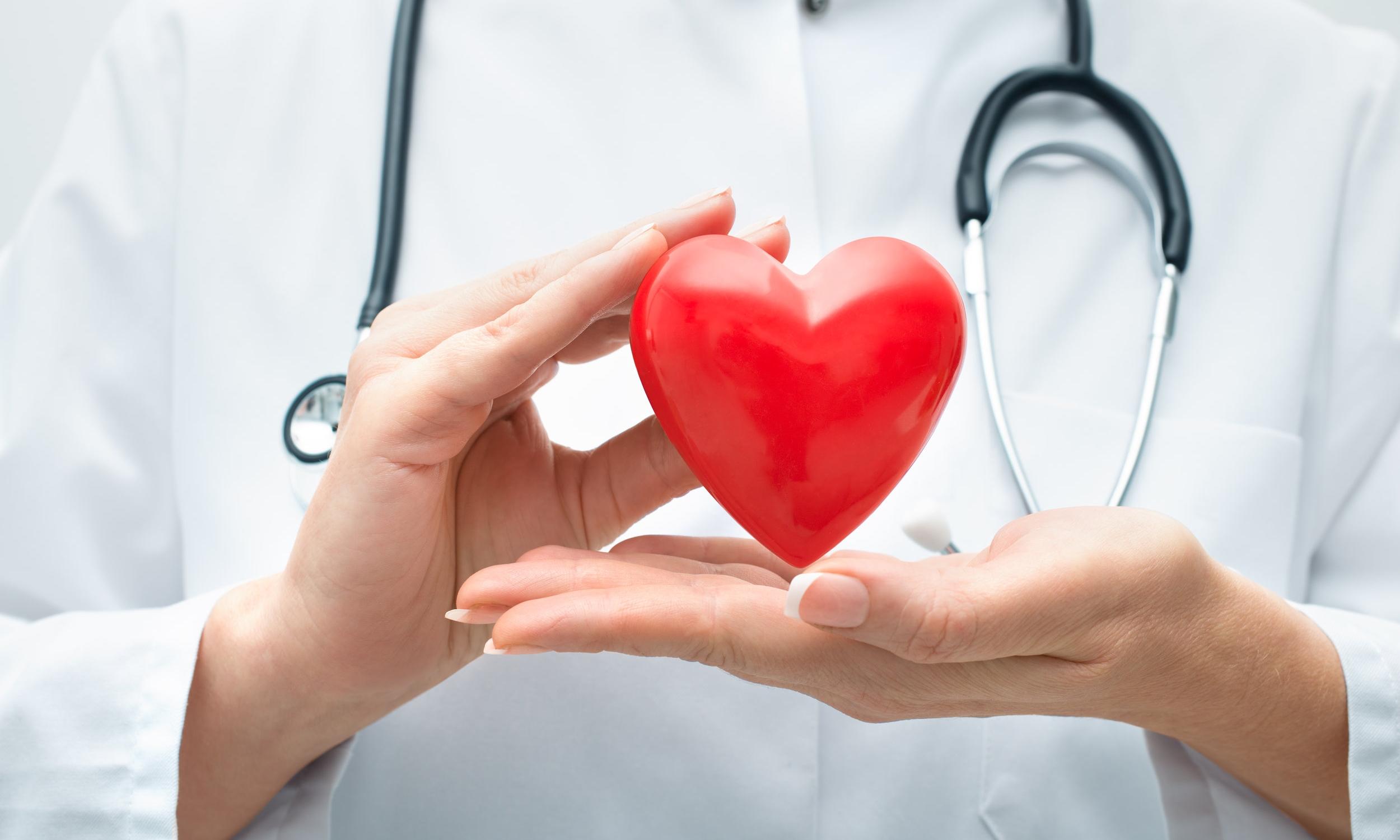 Heart Disease, Cholesterol & Diabetes