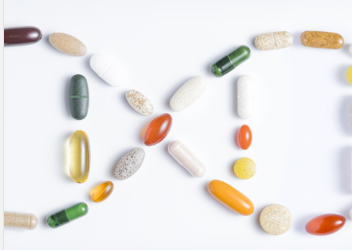 Professional Grade Nutritional Supplements