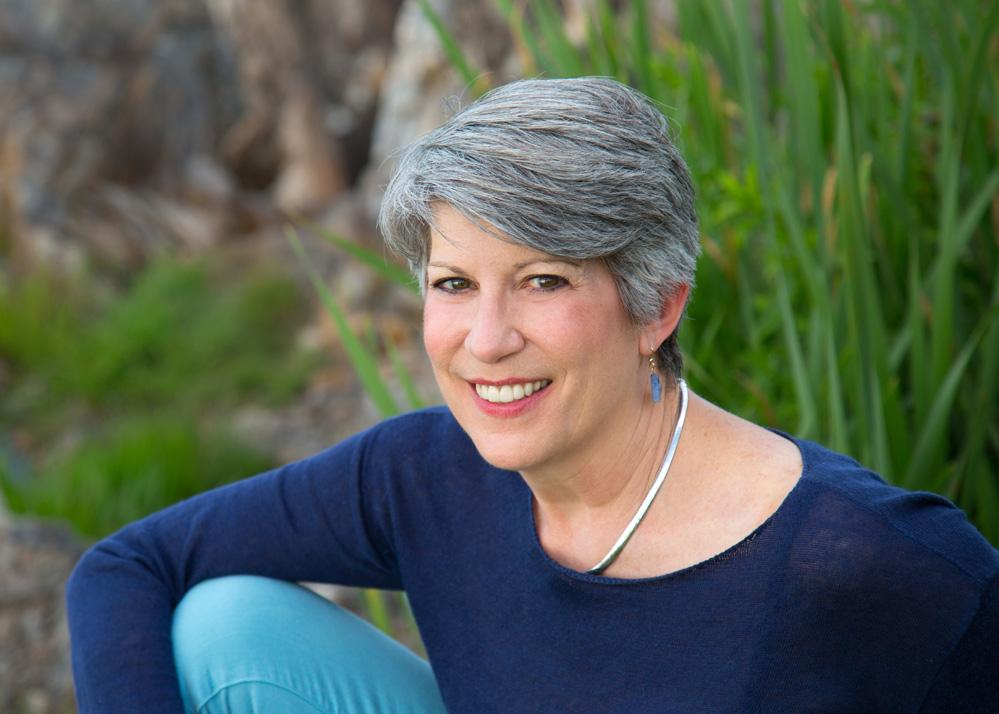 Lauren Altieri, Harbor Health Group's Health Coach