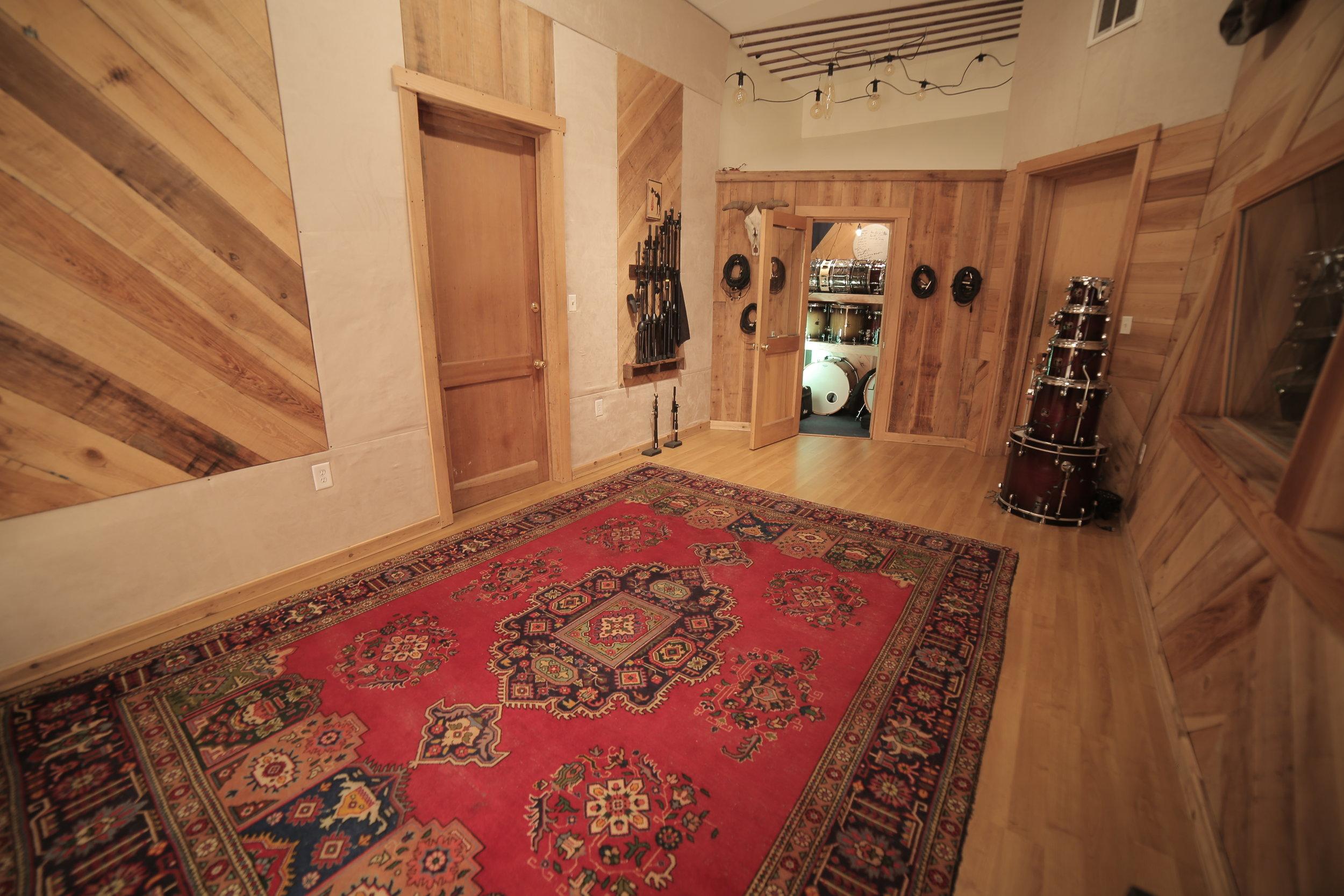 AUDIO RECORDING - Professional Audio Recording and Producing.