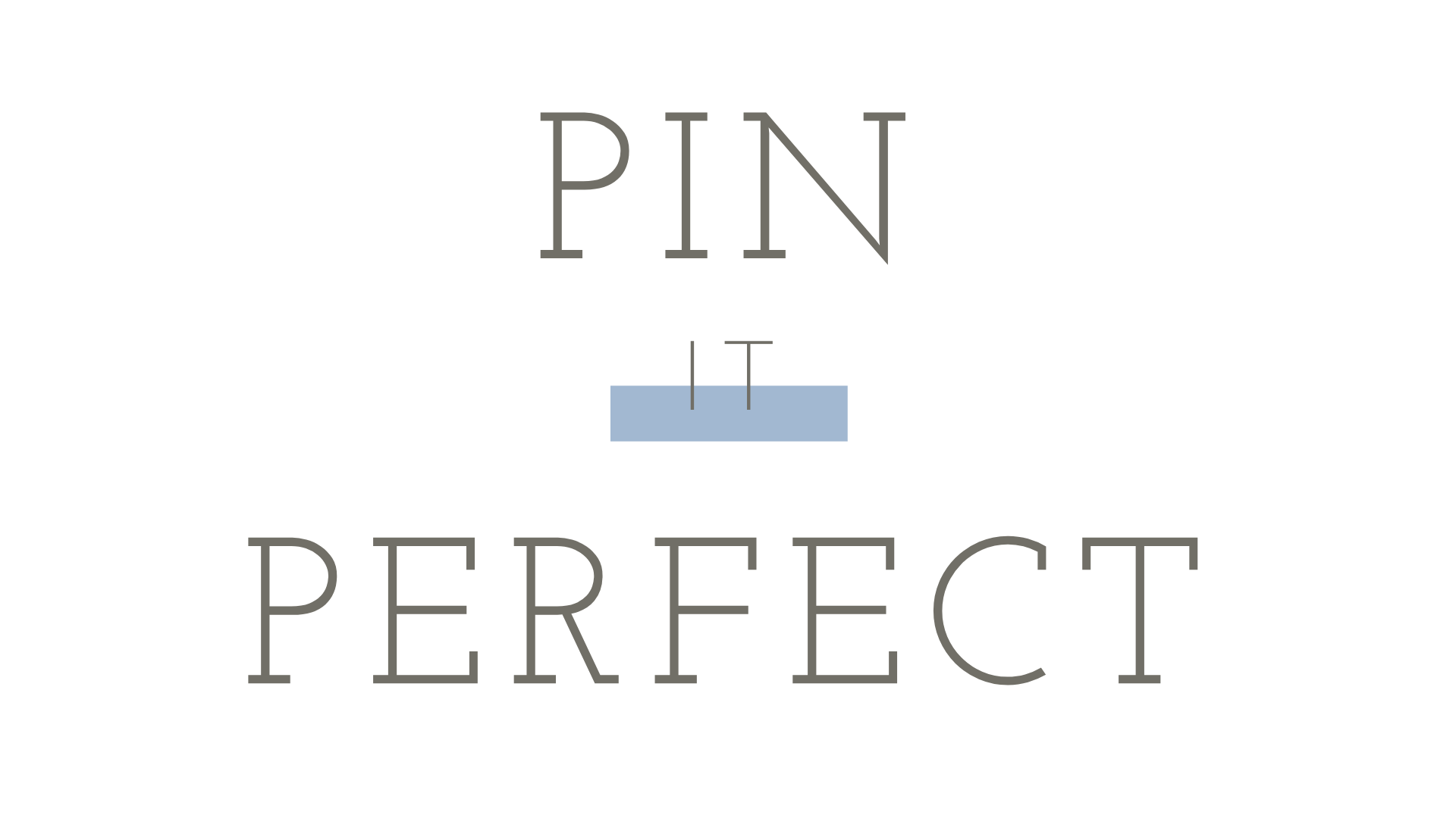 The complete Pinterest course. - Already run a blog, online shop, or are part of a network marketing company? Pin it Perfect is definitely for you. It teaches the Pinterest skills that took my blog from making $30,000 per year to making $400,000 per year in a matter of weeks. Yes you heard that right this course transformed my blog in weeks. Plus get the course for $19 (which is $6 off) with the code: HOME at checkout.