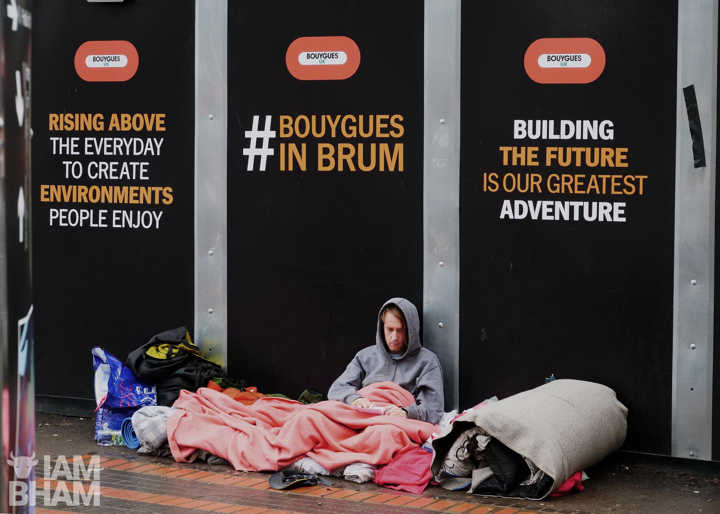 Photograph Credit: I am Birmingham (Adam Yosef)