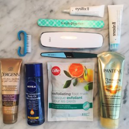 My go-to products