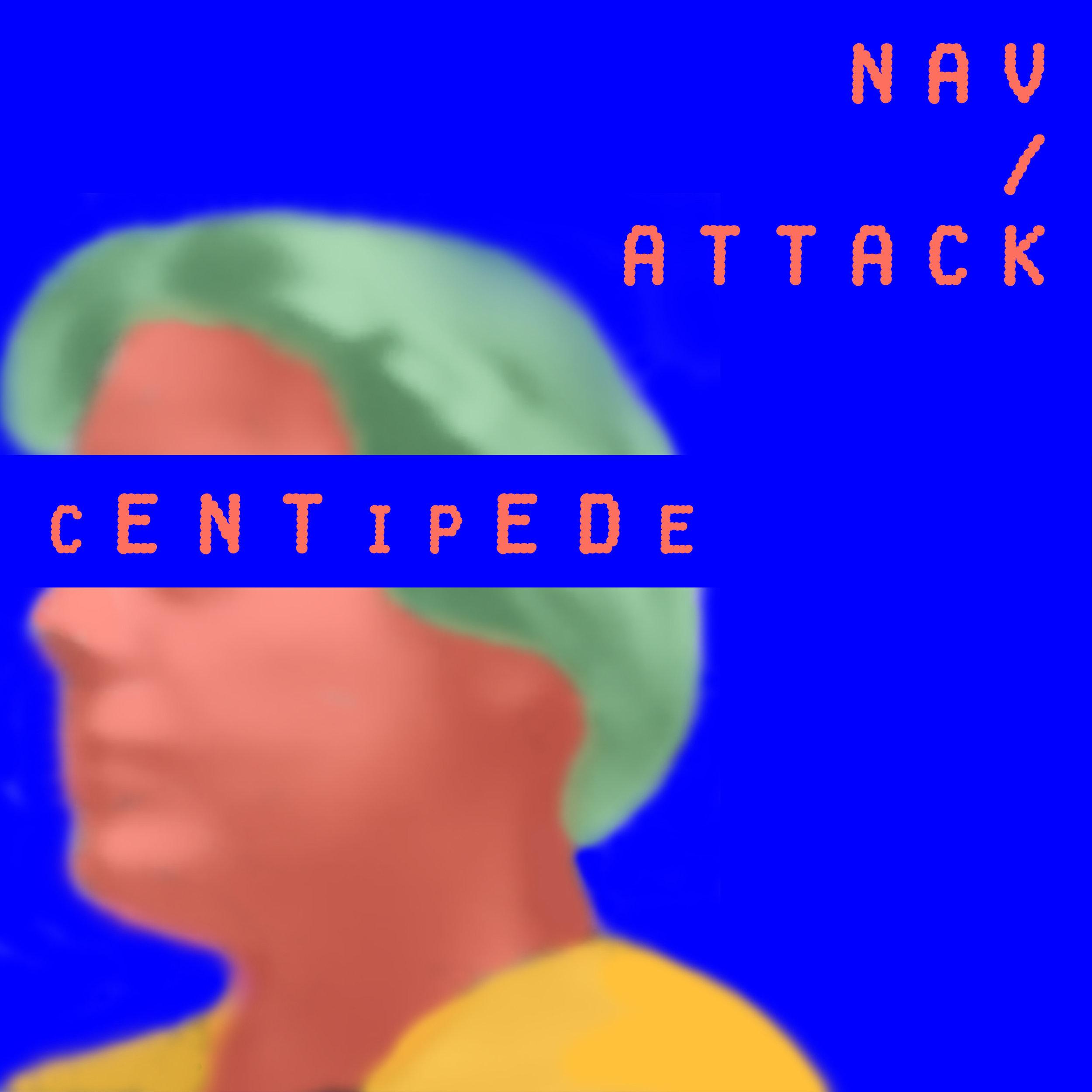 Centipede Single Cover alt.jpg