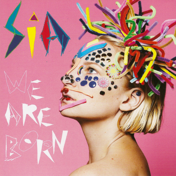 SIA - Lynch was Assistant Engineer on Sia'sSome People Have Real Problems and Piano Engineer on her next album,We Are Born.