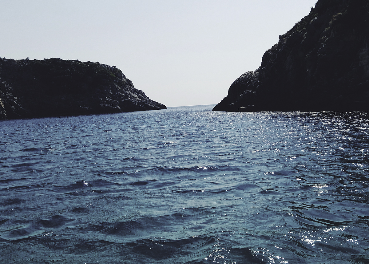 GOOD WATER -