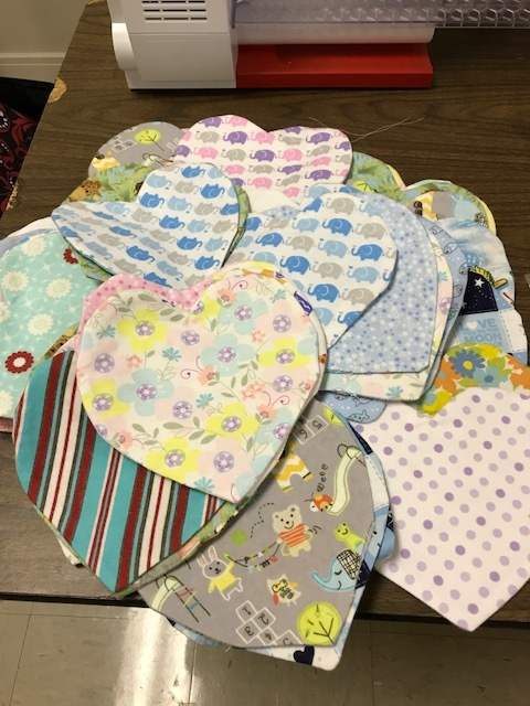 Hearts for Albany Medical Center NICU