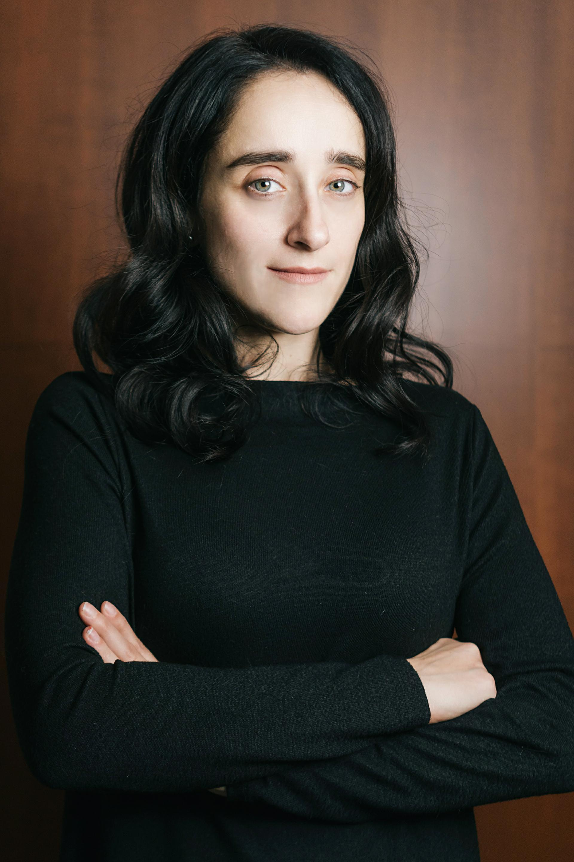 Esther R. Berry - ryerson UNIVERSITY