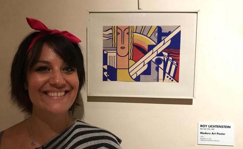 Enrica Picarelli - independant scholar
