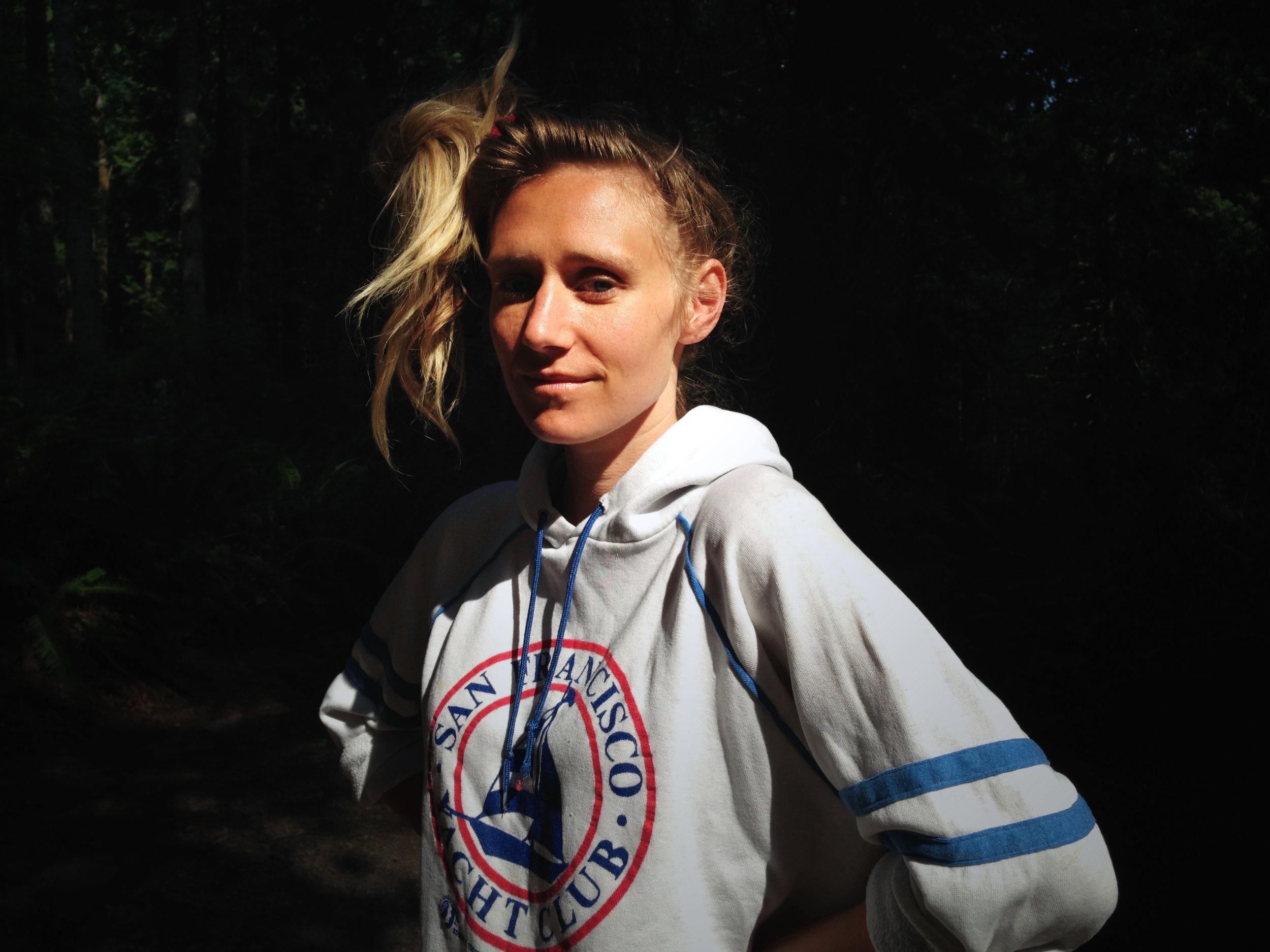 Evangeline Holtz Schramek - ryerson UNIVERSITY
