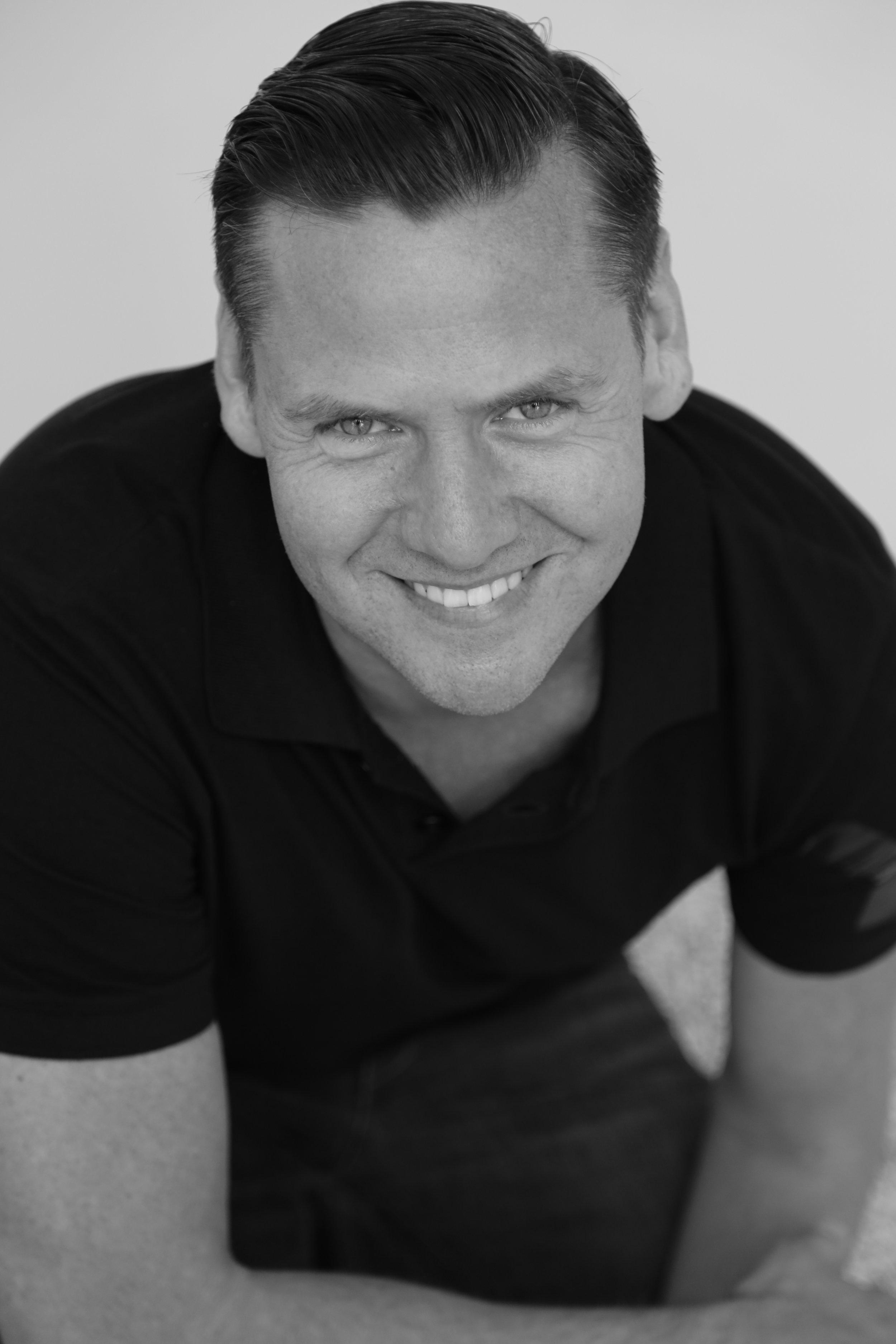 Mark O'Connell - ryerson UNIVERSITY