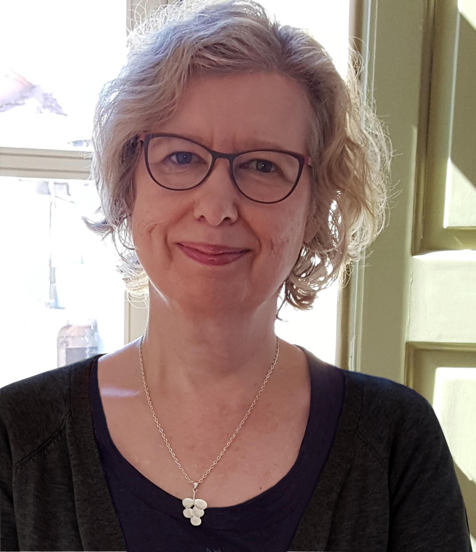 Margo L. Beggs - Independent scholar