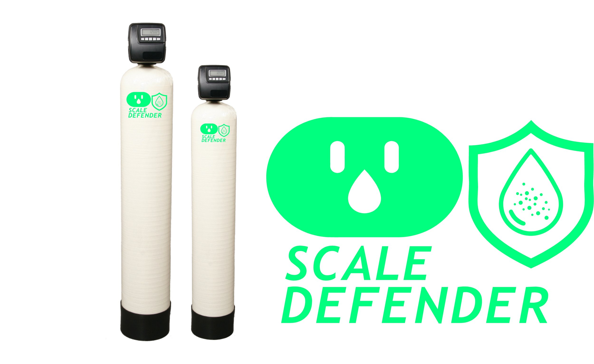 scale softener water system dallas fort worth