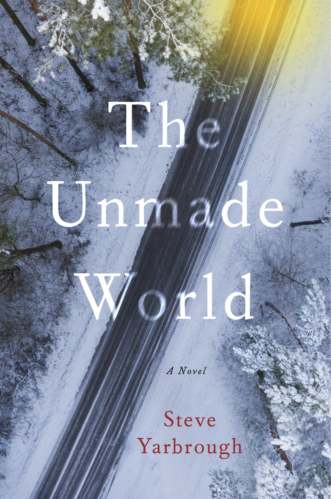 The Unmade World  (2018)