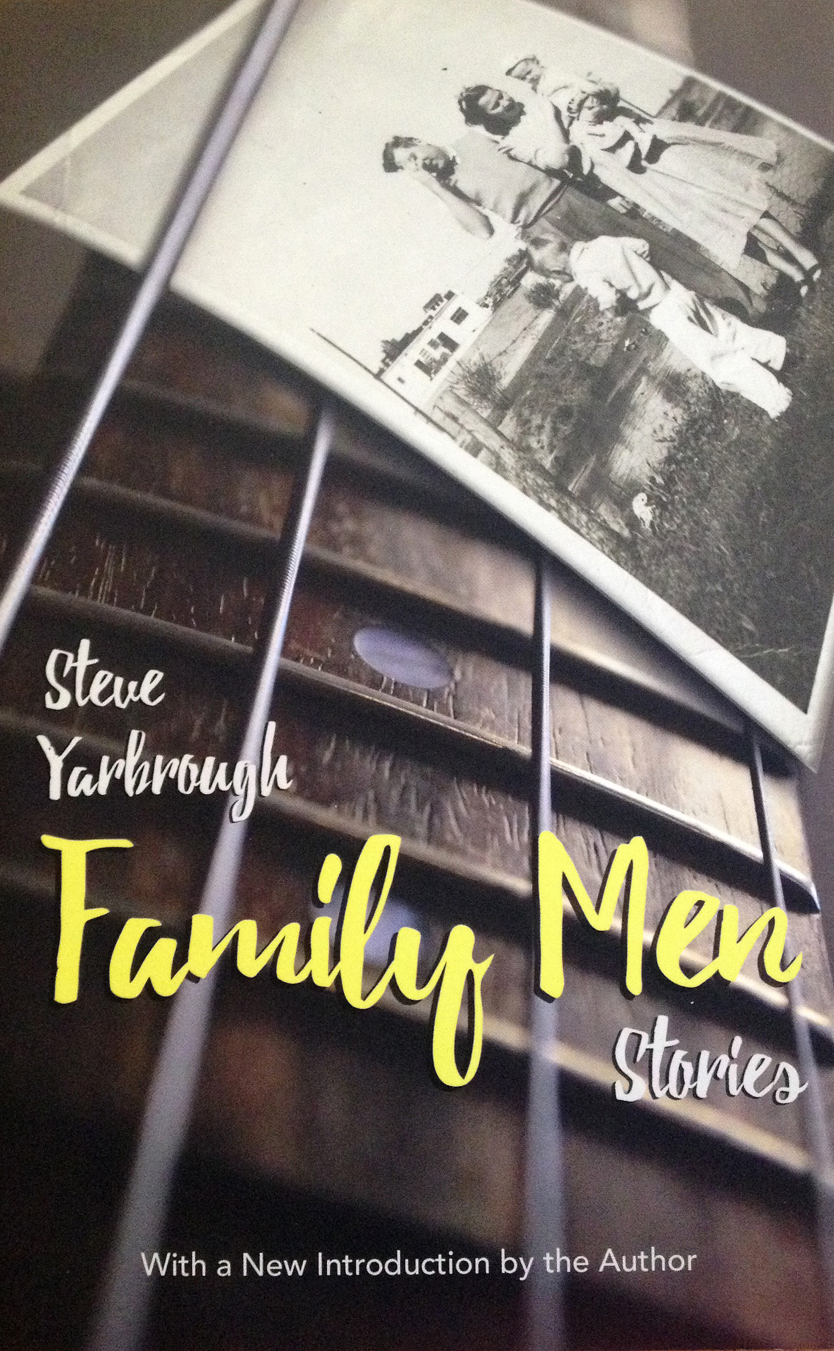 Family Men: Stories  (1990)