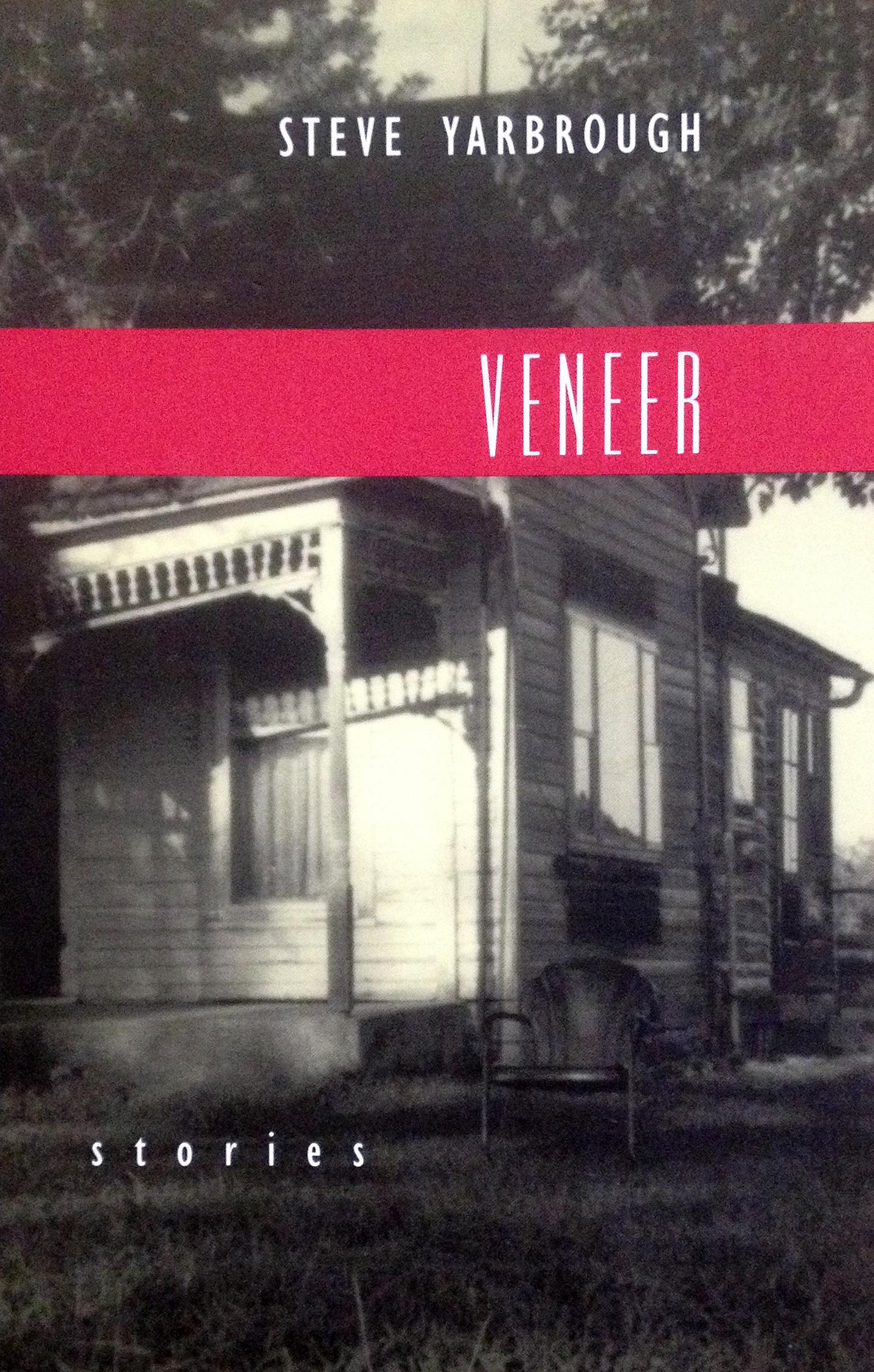 Veneer: Stories  (1998)